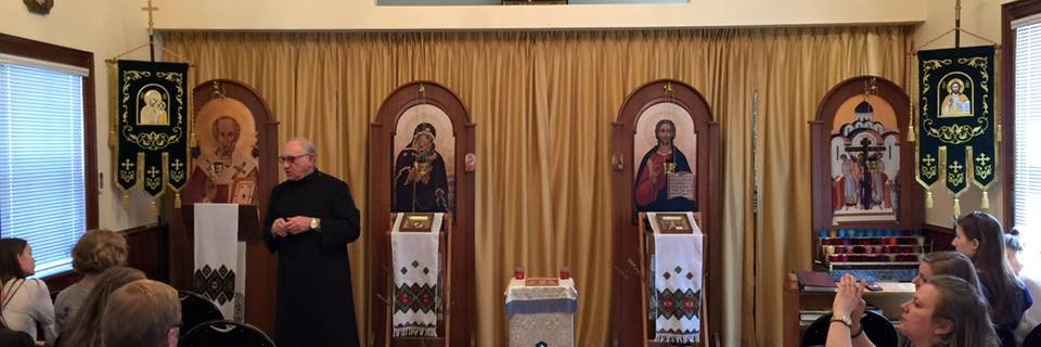 Exaltation of the Holy Cross Parish