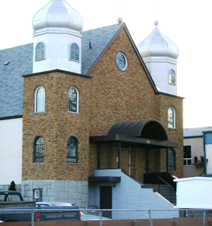 Sts. Peter and Paul Parish