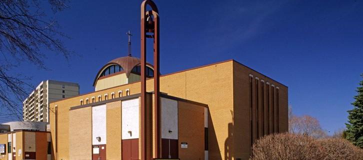 St. Basil the Great Parish