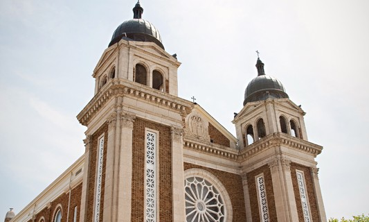 Sts. Vladimir and Olga Cathedral