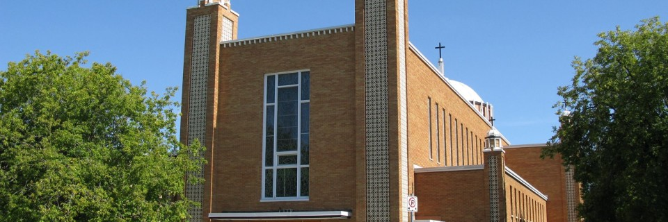 Blessed Virgin Mary Parish