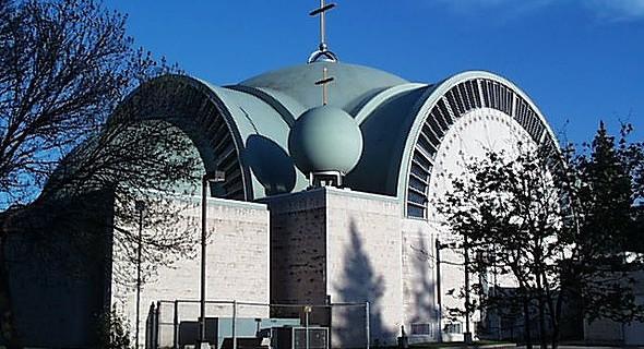 St. Nicholas Parish