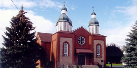 Sacred Heart of Jesus Parish