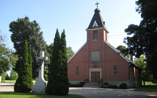 St. George the Great Martyr Hungarian Parish