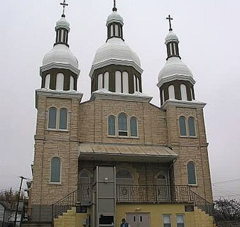 St. Nicholas the Wonderworker Parish