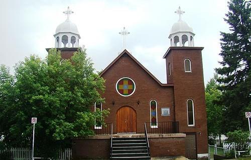St. Vladimir's Parish