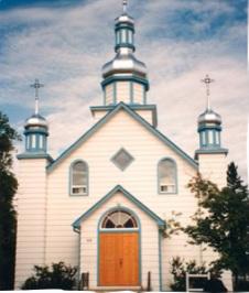 Holy Ghost Ukrainian Catholic Church